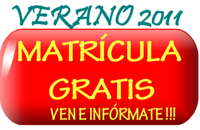 Oferta_matricula_gratis_verano_2011